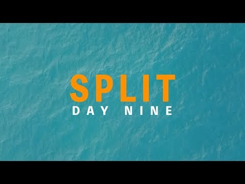 Croatia - Day Nine | Back to Split