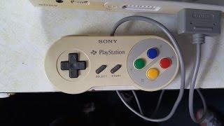 La Playstation de sony y nintendo aparece en una casa.