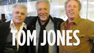 "Tom Jones ""Drinkin"