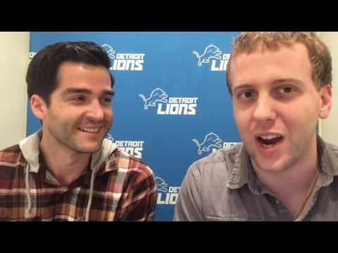 Detroit Lions 2017 draft breakdown
