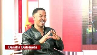 Iidle Yare iyo Luqadda Carabiga-Barnaamijka Baraha Bulshada RTN TV