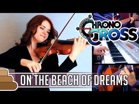 Yasunori Mitsuda - On The Beach Of Dreams • Another World [Chrono Cross]