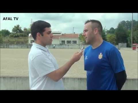 Os Pienses ACR 1-2 ADC Lodares (Bruno Mota e Armando Vale)