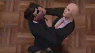 """Assassin 47 (Hitman movie from """"The Movies"""" game)"""
