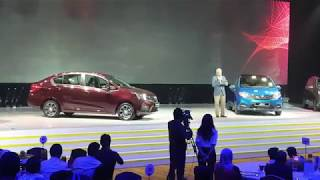 2019 Proton Iriz and Persona springs another big surprise at launch | EvoMalaysia.com