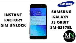 Free sim unlock samsung