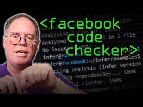 Facebook's Code Checker - Computerphile