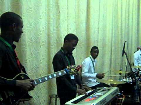 Ephraim and The Elect Band - (Lesa talekelesha abakwe)