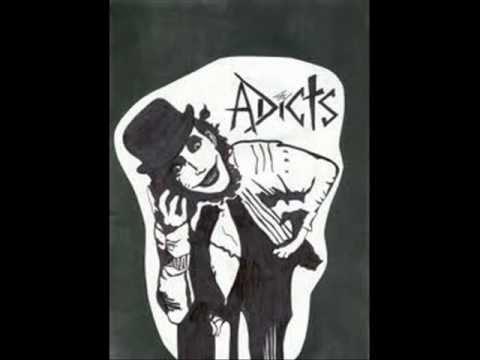 the adicts - joker in the pack subtitulado en español mp3