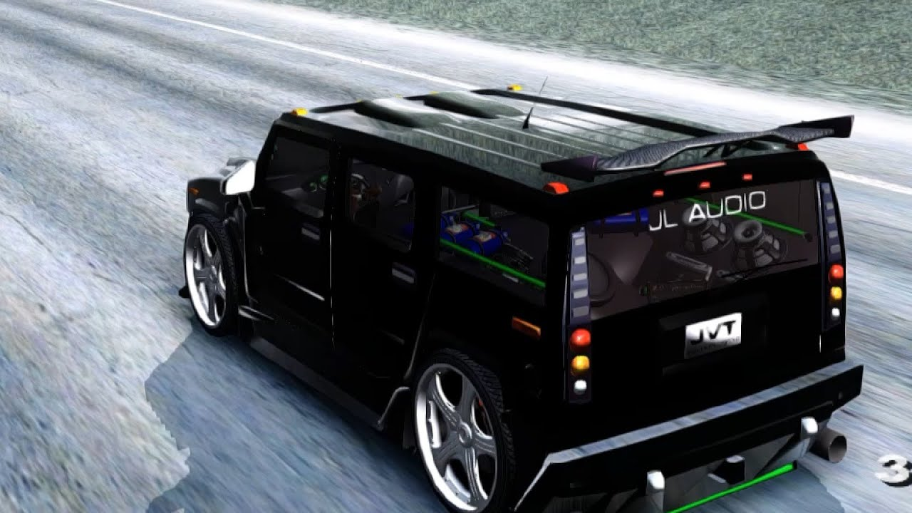 amg h2 hummer tuning gta san andreas youtube. Black Bedroom Furniture Sets. Home Design Ideas