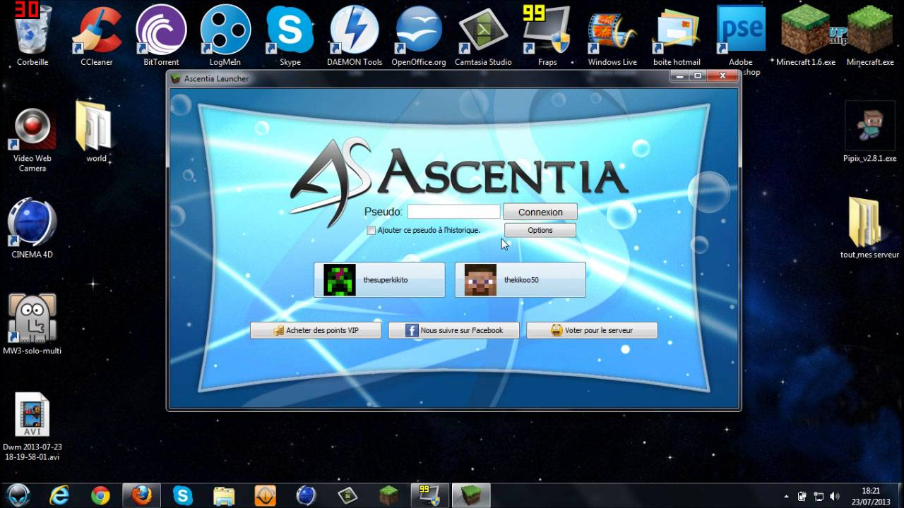 ascentia launcher 1.6.2