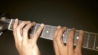 The Guitar in Bangla episode 6: Exercises part 2