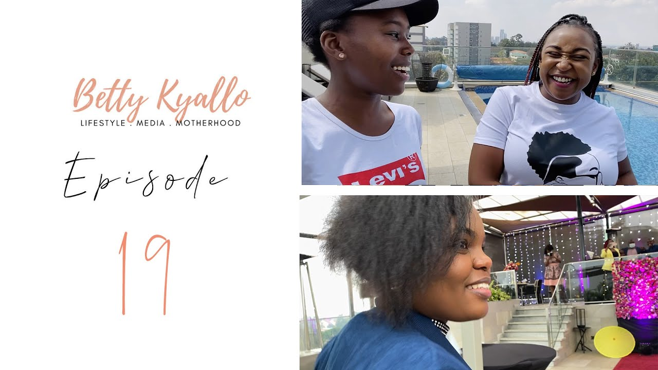 Sunday Brunch|| Surprising Our Girl Friend|| - #BettyKyalloLately EP 19
