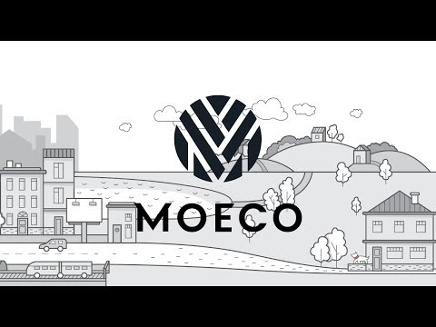 Introducing Moeco: blockchain powered IoT