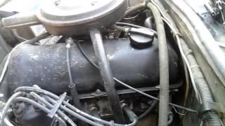 видео ВАЗ 2107 карбюратор, инжектор