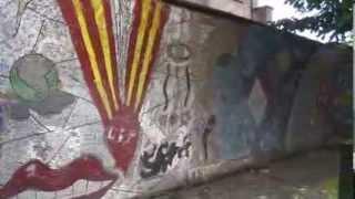 Glasgow Street Art Renaissance