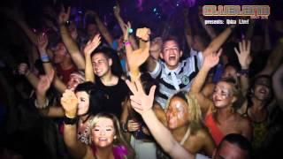 Clubland Ibiza WK 14 With N-Dubz