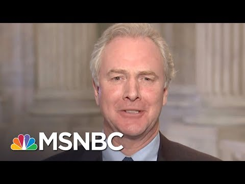 Van Hollen: How Does The GOP Tax Bill Help The Middle Class?  MTP Daily  MSNBC