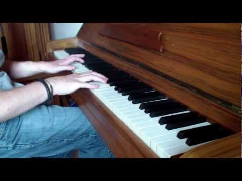 Pirates of the Caribbean - Fluch der Karibik (Piano Cover)