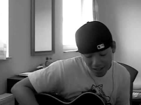 Chris Brown - Deuces (acoustic cover)