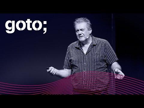 GOTO 2019 • Reactive Systems • Dave Farley