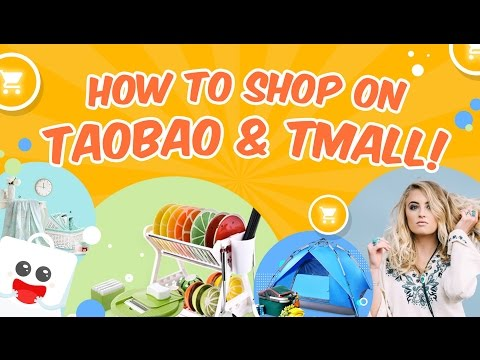 How To Shop On Taobao & Tmall + Get FREE Cashback in Singapore