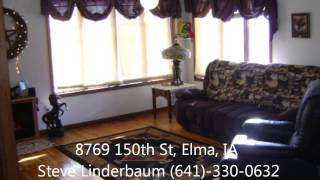 8769 150th St, Elma, Ia