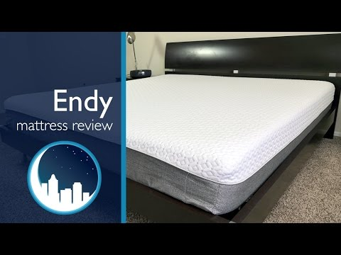 Endy Mattress Review Doovi