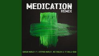 Medication (Remix) - Stafaband