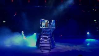 Disney On Ice Celebrates 100 Years of Magic - Motorpoint Arena Cardiff - 5th April 2017 - highlights