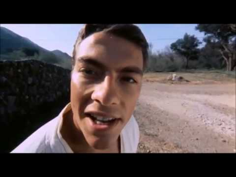 Jean Claude Van Damme  *IS* The Gay Karate Man!
