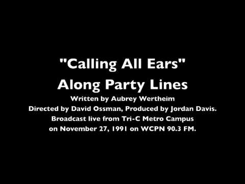Along Party Lines