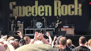 King's X - Over My Head - Sweden Rock 2017