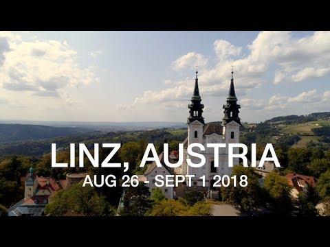 Linz Austria - 2018