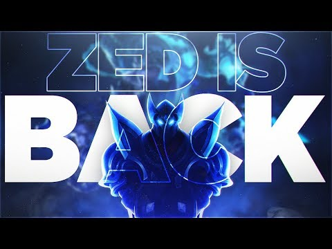 LL STYLISH   NEW ZED IS FINALLY HERE!!!