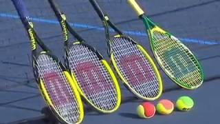 tennis-i.com Мячи для детского тенниса
