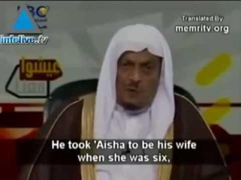 Moslimským imam l Postavenie ženy