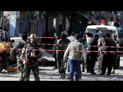 أخبار عربية | #السعودية تدين الهجمات الإرهابية في #مصر و #أفغانستان  - نشر قبل 4 ساعة