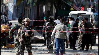 أخبار عربية | #السعودية تدين الهجمات الإرهابية في #مصر و #أفغانستان
