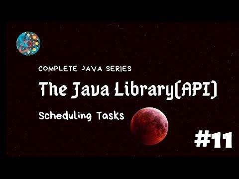 java-library-[#11]---scheduling-tasks-(timer-&-timertask)