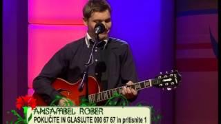 NET TV Viža, April - Ansambel Rober 1.tekmovalni nastop