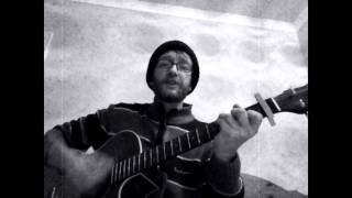 """""""The Power of Love"""" - 'Holly Johnson' - """"Acoustic Cover"""" By//James Orwin"""