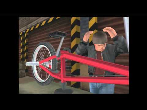 Bully PS3 Gameplay