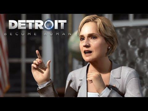 НЕОДНОЗНАЧНЫЙ ФИНАЛ ► Detroit: Become Human #26