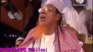 Bangla waz habibur rahman juktibadi full 2013  Miraj er Alochona