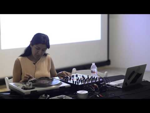 Performance: Maria Chavez at the Contemporary Arts Museum Houston