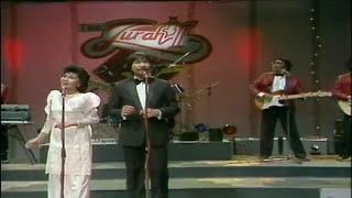Medley 60-an The Zurah II - A Rahman Hassan & Sanisah Huri