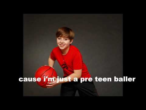 PreTeen Baller   video by Christian Disteo The Chainsmokers