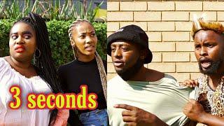 Xhosa and Zulu meet Jozi girls | Tafire, Samuperty and  Aphiwe
