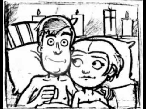 Mission Hill Episode 16 Animatic, FULL LENGTH!